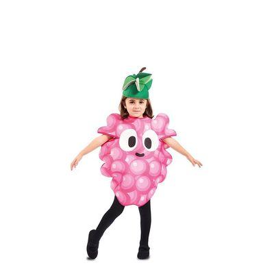 Foto van Druiven kostuum peuter