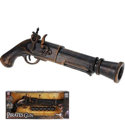 Piraten geweer