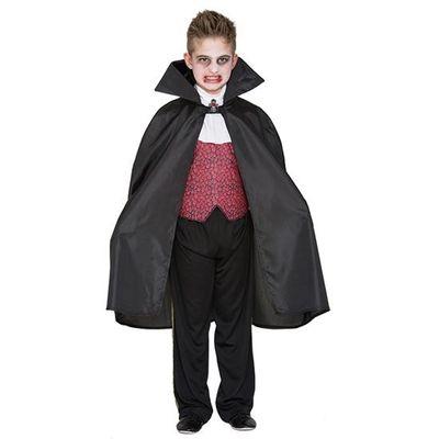 Foto van Dracula cape kind