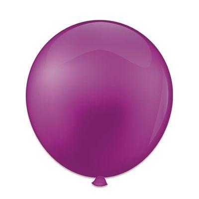 Ballonnen violet (61cm)