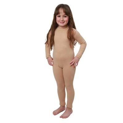 Body suit nude