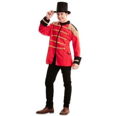Circusdirecteur jas