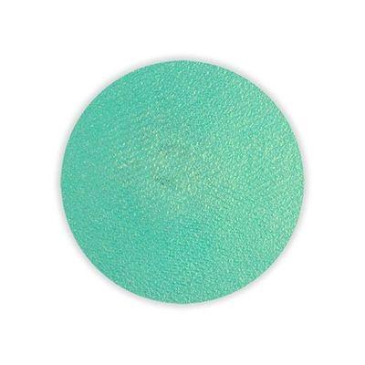 Superstar schmink waterbasis goud groen shimmer (45gr)