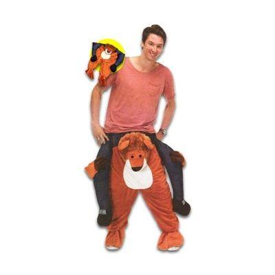 Carry me Leeuw