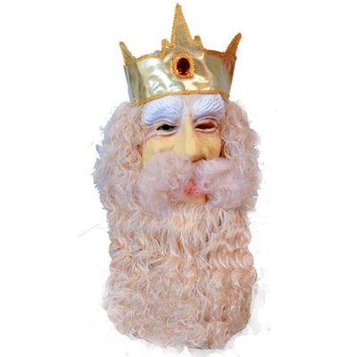 Masker Koning