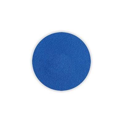 Superstar schmink waterbasis cobalt blauw (16gr)