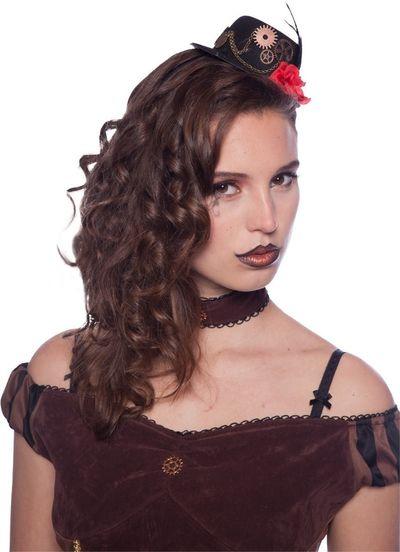 Tiara steampunk