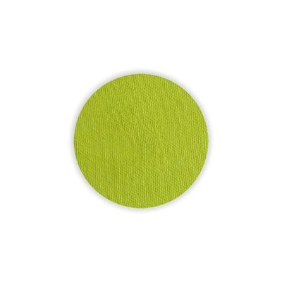 Superstar schmink waterbasis licht groen (16gr)