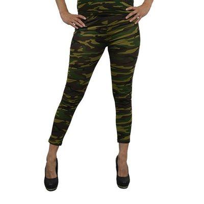 Foto van Camouflage legging