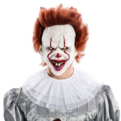 It Pennywise masker