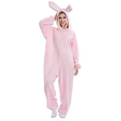 Fortnite kostuum - Rabbit Raider (roze konijn)