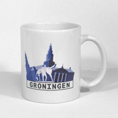 Groningen mok