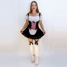Tiroler jurk Mariska