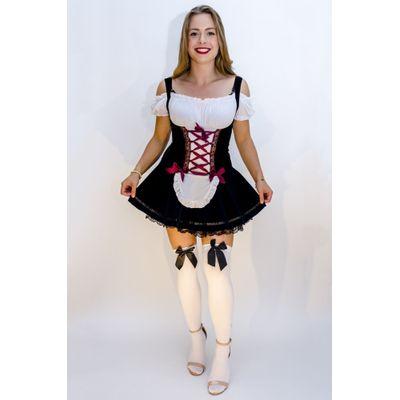 Foto van Tiroler jurk Mariska