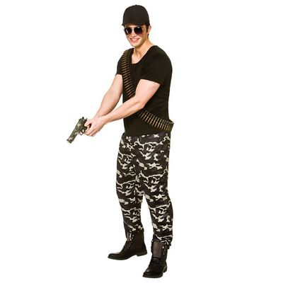 Leger Special Forces outfit