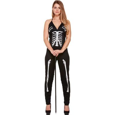 Jumpsuit skelet