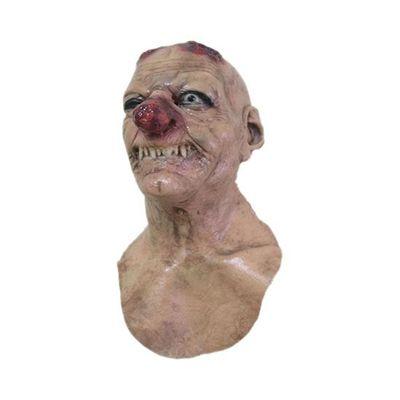 Masker creepy man