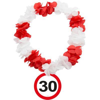 Hawaiikrans 30