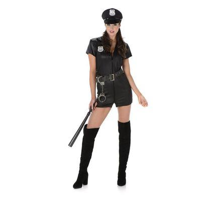 Foto van Politie jurkje luxe