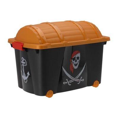 Foto van Verkleedkist piraat
