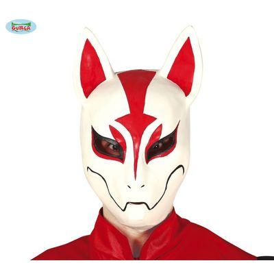 Fortnite masker Kitsune