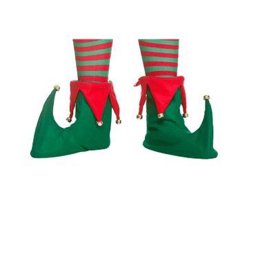 Kerstelf schoentjes