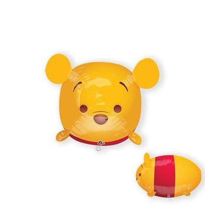 Foto van Folieballon Pooh Ultrashape