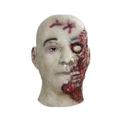 Masker verbrand hoofd