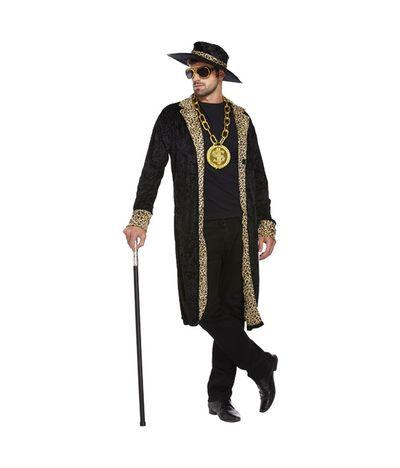 Pooier / pimp kostuum