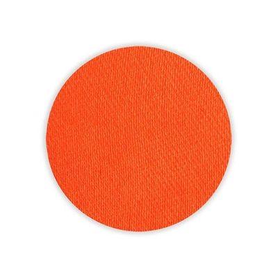Foto van Superstar schmink waterbasis donker oranje (45gr)