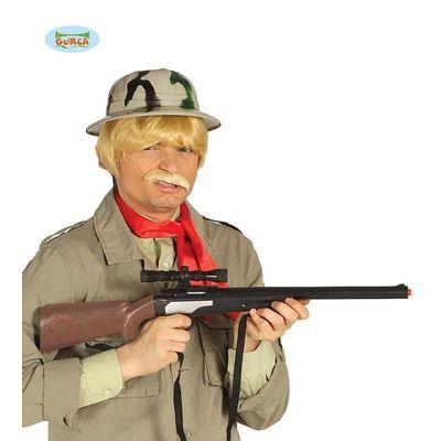 Foto van Sniper rifle geweer