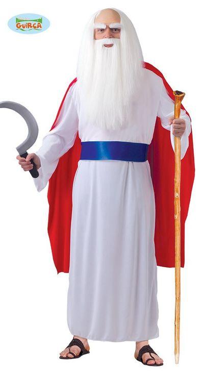 Panoramix kostuum - Asterix & Obelix