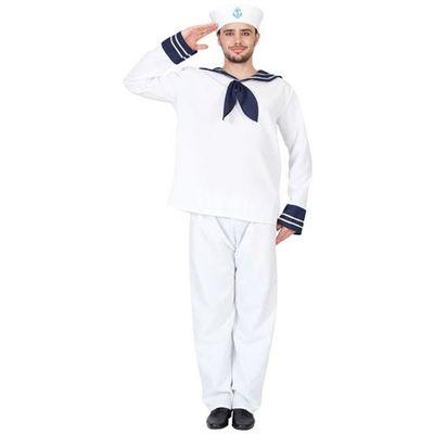 Foto van Marine kostuum - matroos