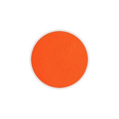 Superstar schmink waterbasis helder oranje (16gr)