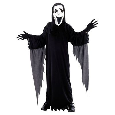 Foto van Scream kostuum kind