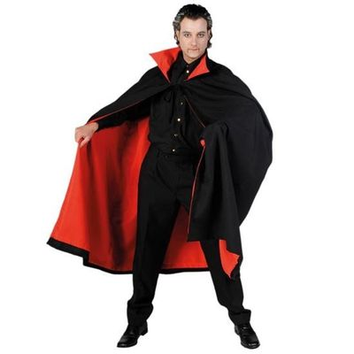 Dracula cape Deluxe
