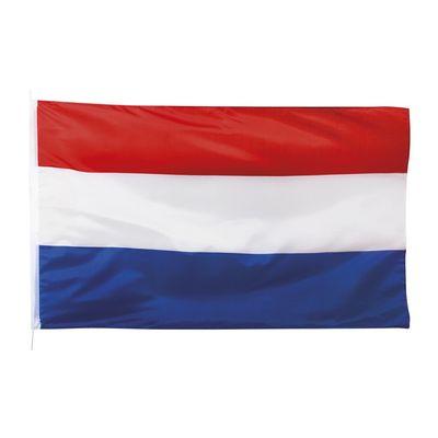 Foto van Gevelvlag Nederland 90x150cm