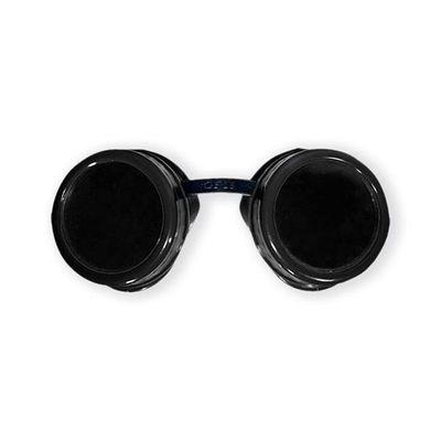 Lasbril zwart