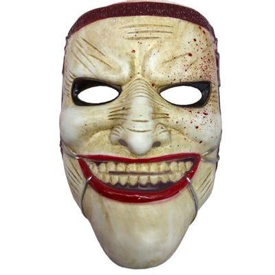 Johnny masker hard plastic
