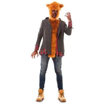 Foto van Weerwolven kostuum
