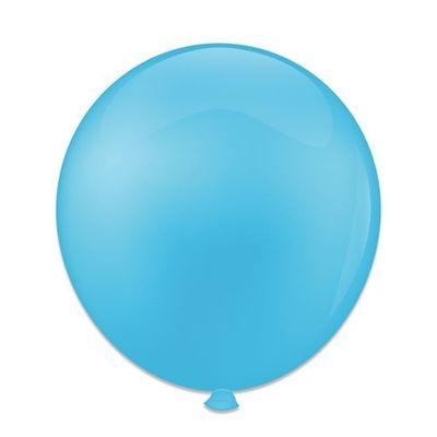 Ballonnen lichtblauw (61cm)