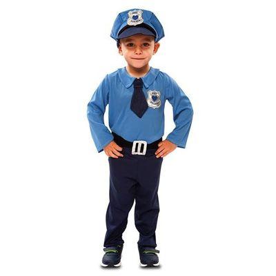Politiepak baby