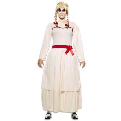 Annabelle kostuum