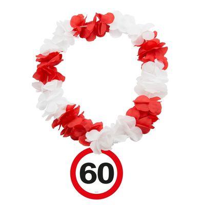 Hawaiikrans 60