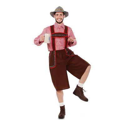 Foto van Oktoberfest outfit