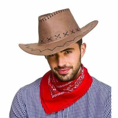 Foto van Cowboy bandana