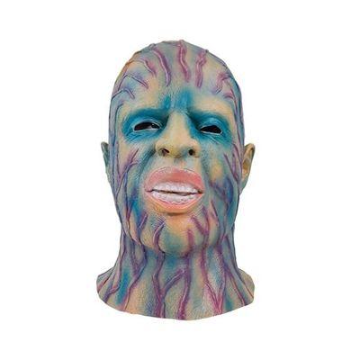 Masker zombie aderen