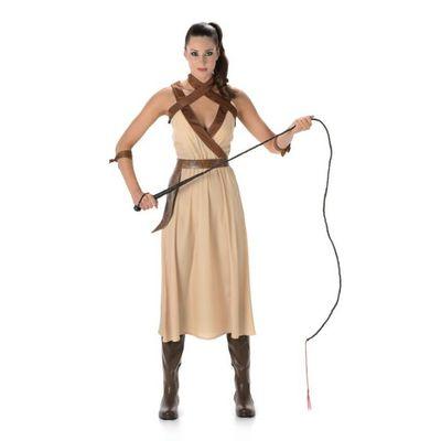 Foto van Game of Thrones kostuum Nymeria
