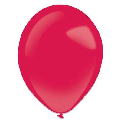 Ballonnen berry (35cm) 50st