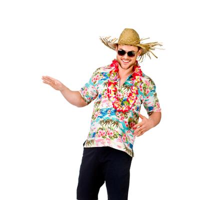Foto van Hawaii blouse